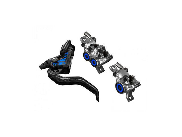 Magura MT Trail Carbon Carbotecture - Frenos de disco - Set negro